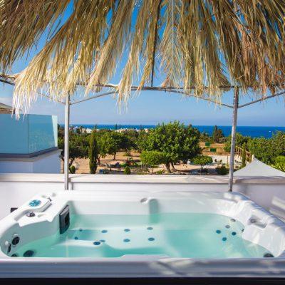 Cyprus Spa, Jacuzzi