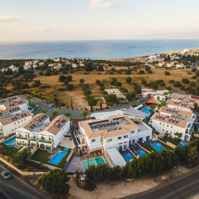 Luxury accommodation in Cyprus, Polis