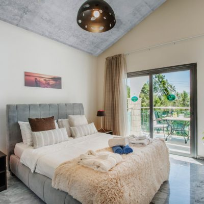 Luxury accommodation in Latchi, Cyprus