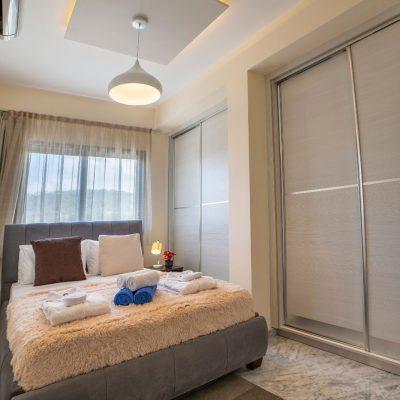 Caprice Spa Resort Latchi luxury accommodation
