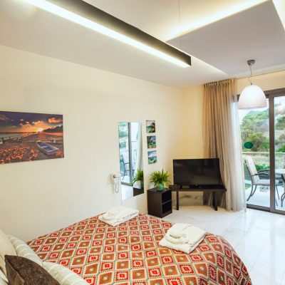 Caprice Spa Resort Cyprus Room Photos