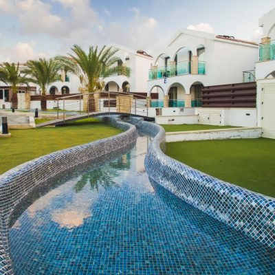 Best hotel in Latchi