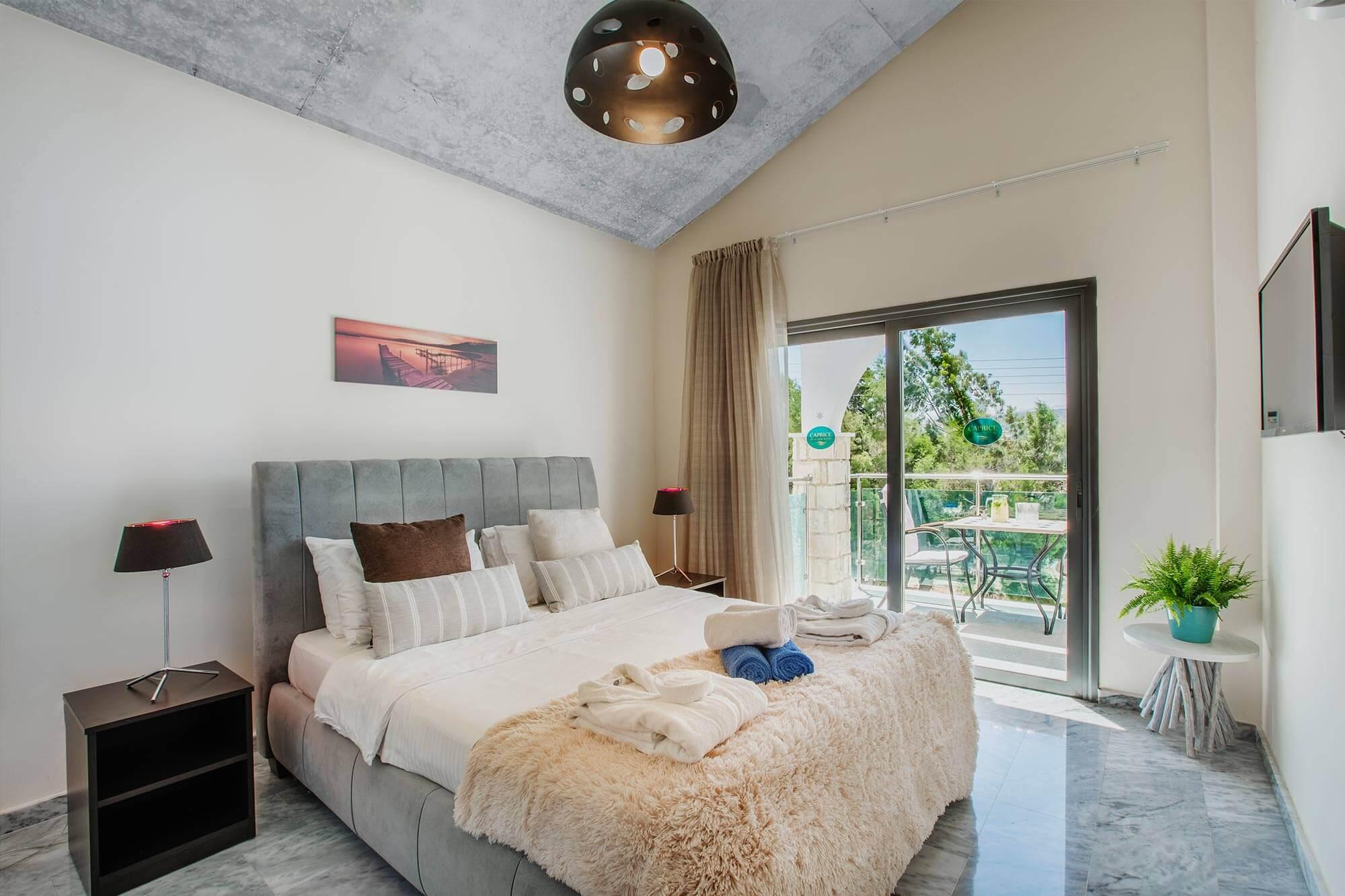 spa hotel cyprus