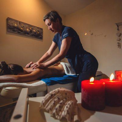 Massage in Cyprus