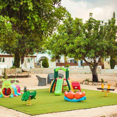 Caprice Spa Resort - kids playground