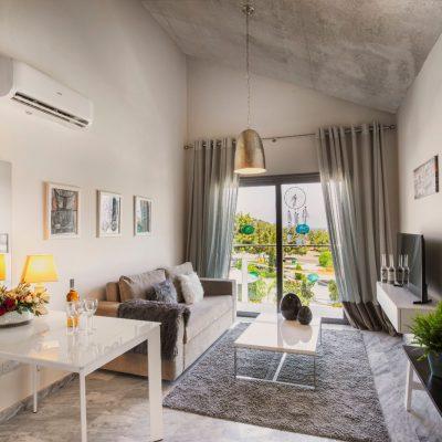 Luxury Apartment in Latchi, Cyprus