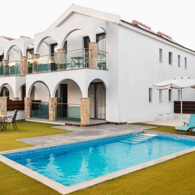 Caprice Spa Resort Cyprus Photos (44)