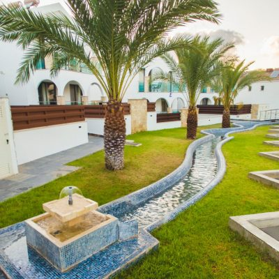 Luxury hotel in Latchi