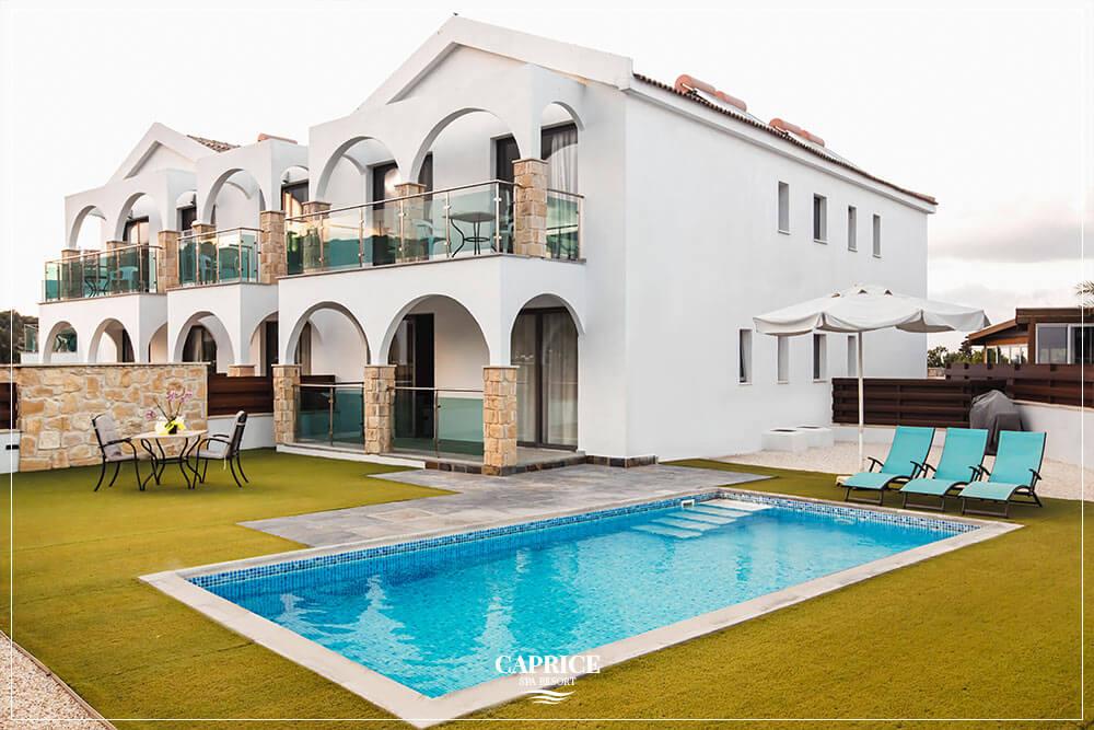luixury family resort cyprus