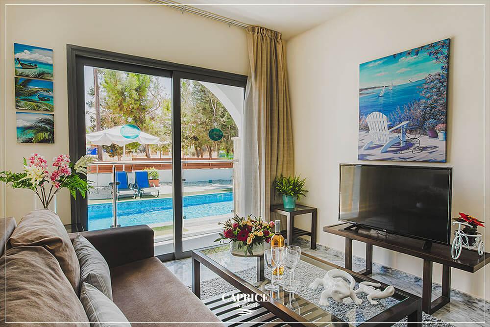 luxury spa cyprus