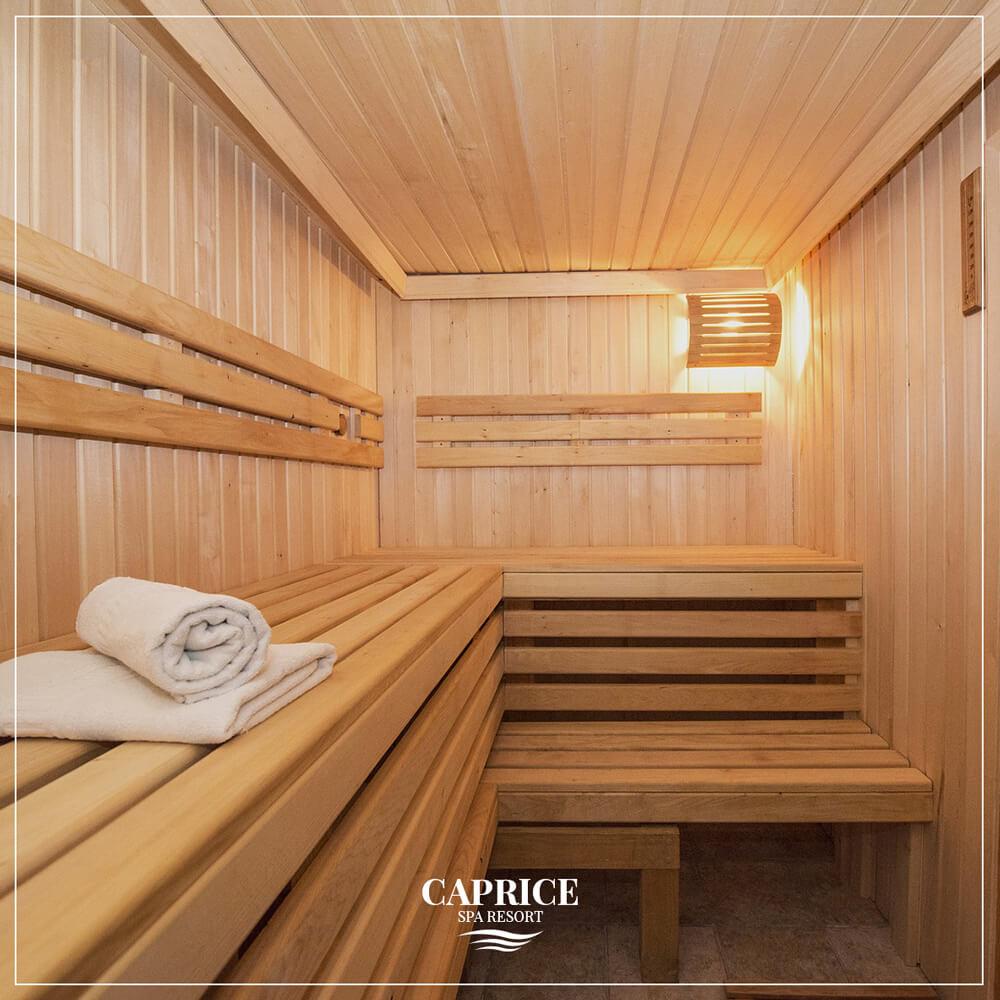 sauna cyprus
