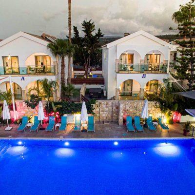 מלון כשר מומלץ בקפריסין