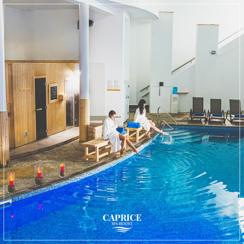 Heated indoor swimming pool cyprus