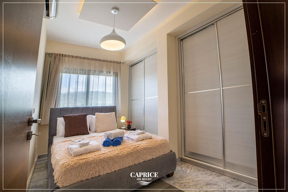 caprice family spa resort luxury rooms