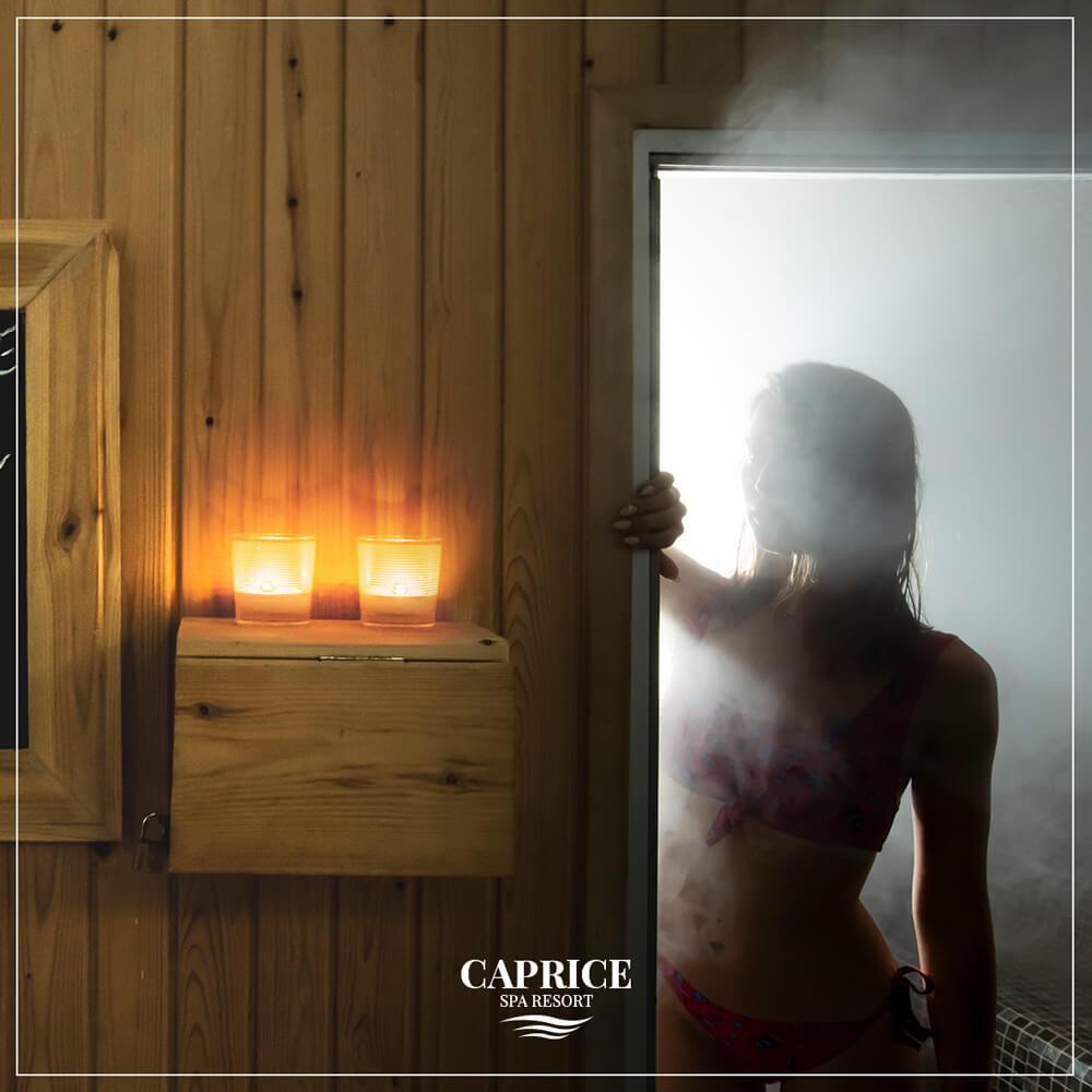 steam room cyprus